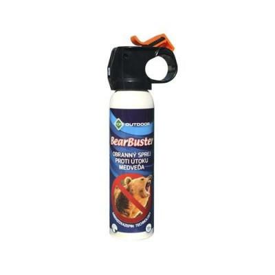 BearBuster obranný spray - 150 ml