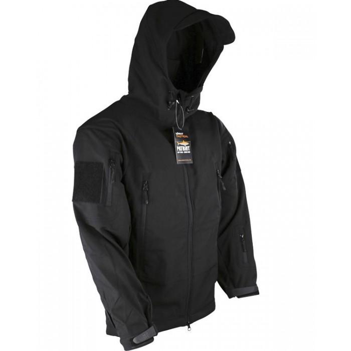 Bunda PATRIOT Tactical Soft Shell Jacket, viac farieb