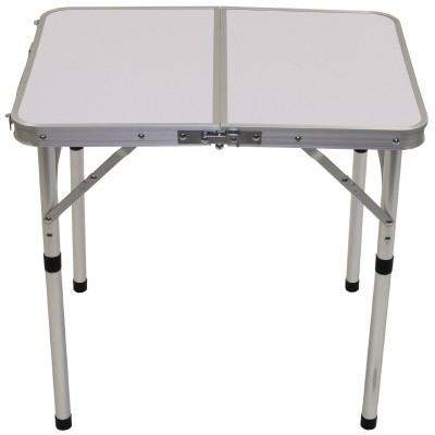 Prenosný kempingový stolík