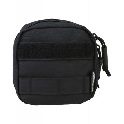 Kapsa Mini Utility Pouch, čierna
