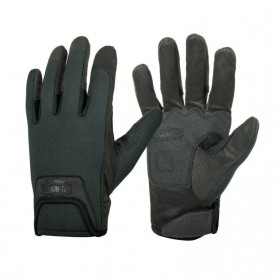 Rukavice URBAN TACTICAL MK2, čierne