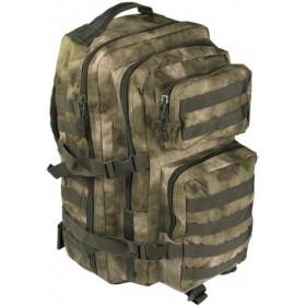 Batoh MIL-TEC Assault 36L camo HDT-FG