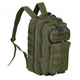Batoh 24L Gurkha Tactical, olive