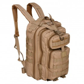 Batoh 24L Gurkha Tactical, coyote