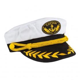 Čiapka námornícka, Captain