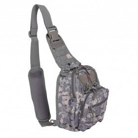 Taktická taška Gurkha LC-B55, AT-Digital