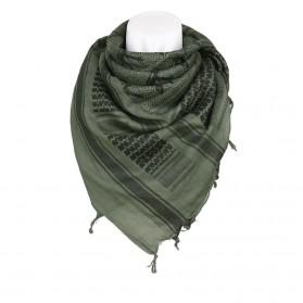 Šatka bavlnená (Arafatka) AK, zelená