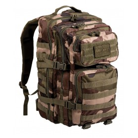 Batoh MIL-TEC Assault 36L, LG CCE