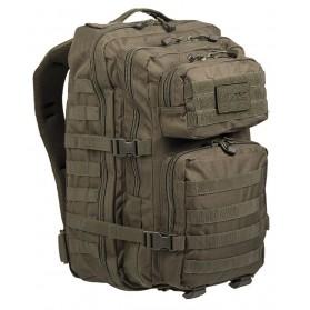 Batoh MIL-TEC Assault 36L, olive