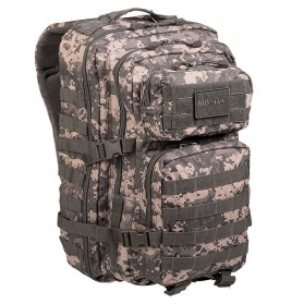 Batoh MIL-TEC Assault 36L AT DIGITAL