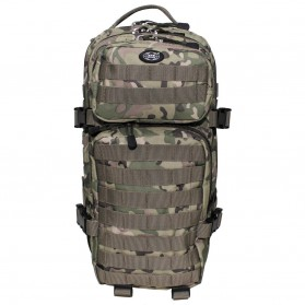 Batoh Assault I MFH, 30L, Multicam