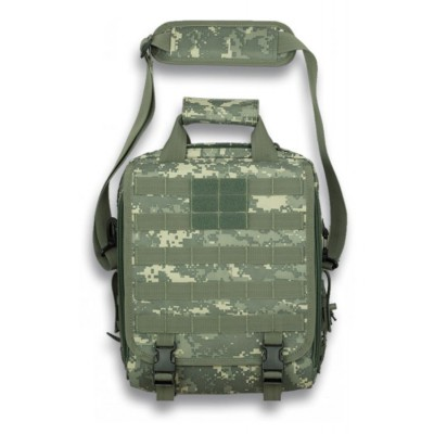 Taktická multifunkčná taška cez rameno, AT-Digital