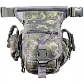 Bedrová taška MFH Hip Bag, AT-Digital