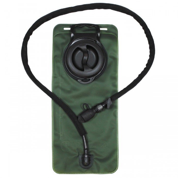 Hydrapack MFH 2,5l Olive