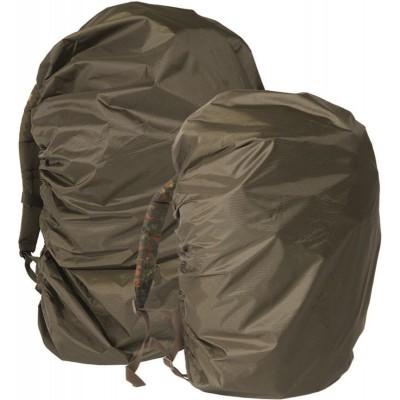 Prevlek na batoh 80L, olive
