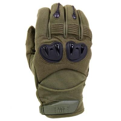 Taktické rukavice ranger, olive