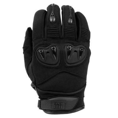 Taktické rukavice ranger, čierne