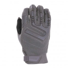 Taktické rukavice operator, šedé