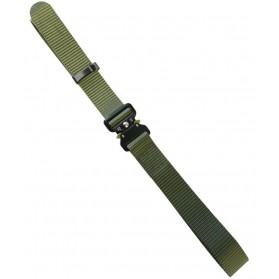 Taktický opasok KOMBAT Recon Belt, olive