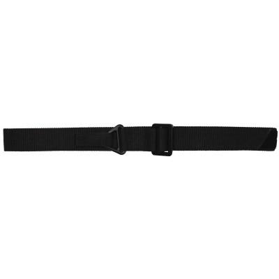 """Opasok """"Mission"""" s kovovou prackou 4,5cm, čierny"""