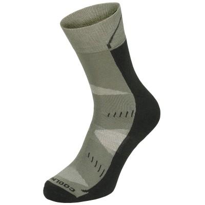 """Ponožky Trekingové funkčné """"Arber Coolmax"""