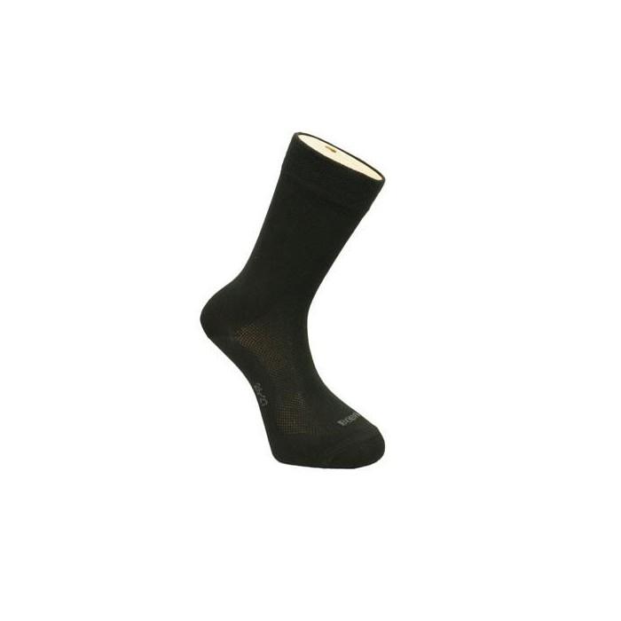 Ponožky BOBR letné spoločenské - zelené