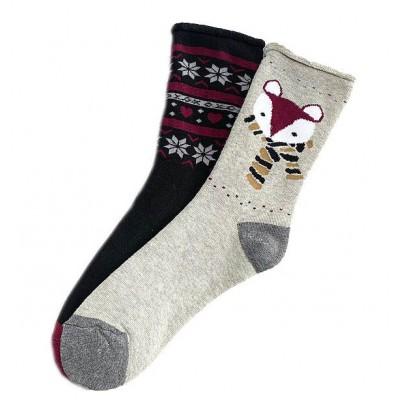 Ponožky BAMBOO JW6051, dámske