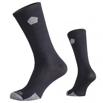 Ponožky PENTAGON APLINE letné merino, čierne