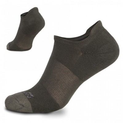 Ponožky PENTAGON INVISIBLE, olive