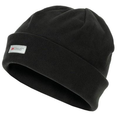 Čiapka MFH fleecová zateplená, čierna
