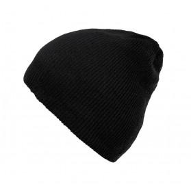 Čiapka zimná NORTHCLIFF NC-252, čierna