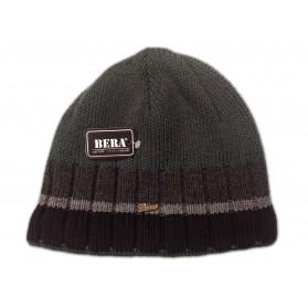 Čiapka zimná pletená BERA