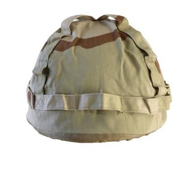 Poťah na helmu KOMBAT, desert