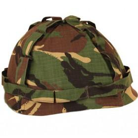 Poťah na helmu KOMBAT, DPM