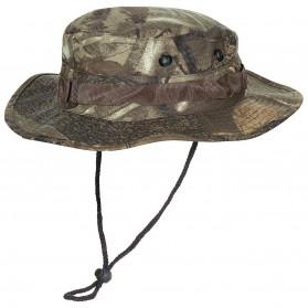 Klobúk MFH Rip - Stop, hunter-braun
