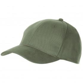 Šiltovka MFH BB cap, olive