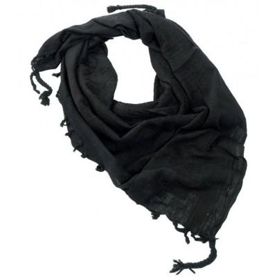 Shemagh (Arafatka) čierna