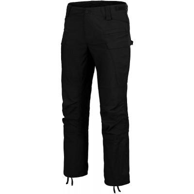 Nohavice SFU MK2® - POLYCOTTON STRETCH RIPSTOP, čierne