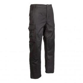 Nohavice zateplené M-Tramp BDU, čierne