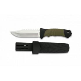 Lovecký nôž Albainox basic