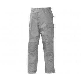 Nohavice FOSTEX BDU, šedé