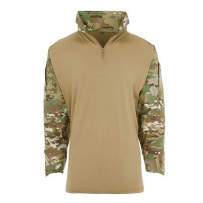 Taktická košeľa 101 INC, UBAC, multicam