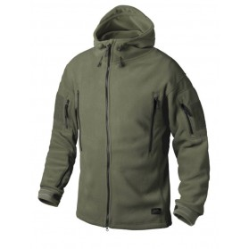 Mikina Patriot Jacket HELIKON, olive green