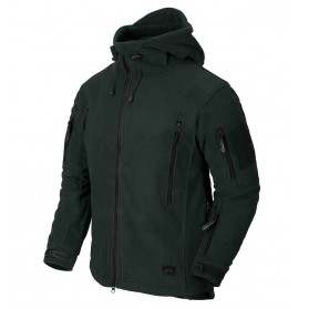 Mikina Patriot Jacket HELIKON, jungle green