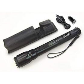 Elektrický paralyzér s baterkou ZAP Enforcer