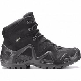 LOWA Taktická obuv ZEPHYR MID GTX, čierna