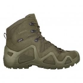 LOWA Taktická obuv ZEPHYR MID GTX, ranger zelená
