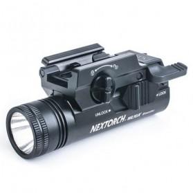Svietidlo Nextorch WL10X