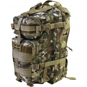 Batoh KOMBAT Stealth Pack 25 L, BTP