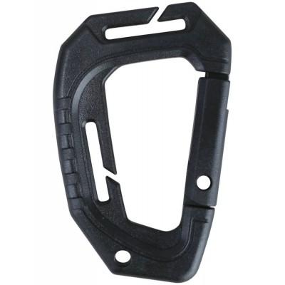 Karabinka KOMBAT Spec-Ops plastová, čierna